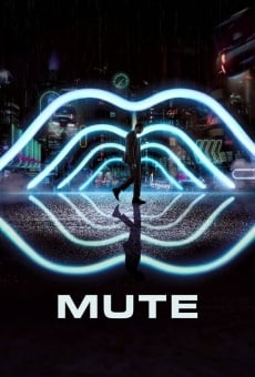 Mute online streaming
