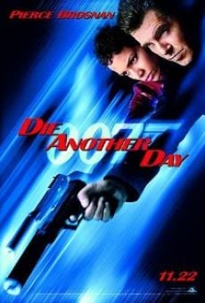 Die Another Day on-line gratuito