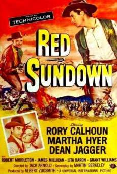 Red Sundown on-line gratuito
