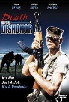 Death Before Dishonor on-line gratuito