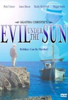 Evil Under the Sun on-line gratuito