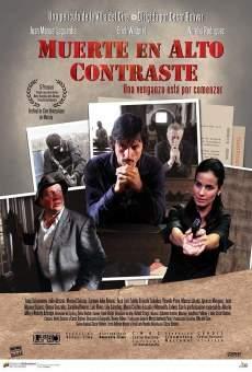 Ver película Muerte en alto contraste