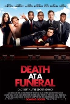 Death at a Funeral online free
