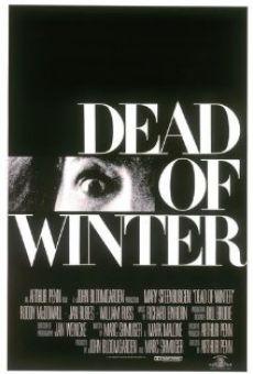 Ver película Muerte en el invierno
