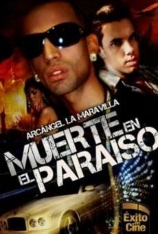Ver película Muerte en el paraíso