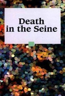 Muerte en el Sena