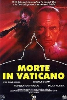 Morte in Vaticano on-line gratuito