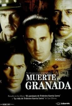 Película: Muerte en Granada