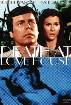 Death at Love House online streaming