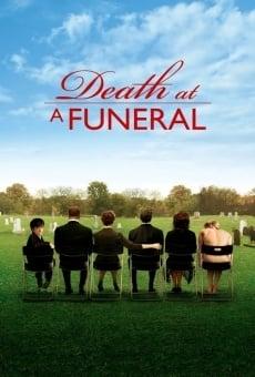 Muerte en un funeral online