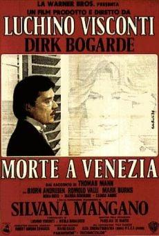 Morte a Venezia online