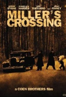 Miller's Crossing on-line gratuito