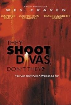 They Shoot Divas, Don't They? on-line gratuito