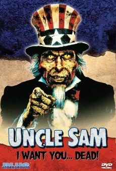 Uncle Sam online