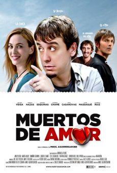 Película: Muertos de amor