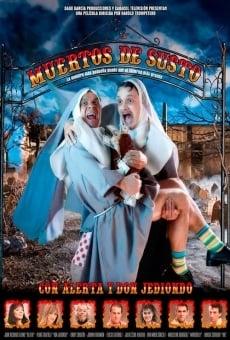 Ver película Muertos de susto
