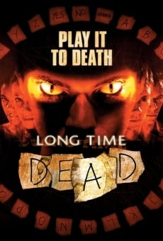 Long Time Dead online streaming