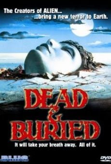 Dead & Buried on-line gratuito
