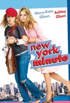 New York Minute on-line gratuito