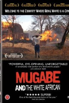 Película: Mugabe and the White African