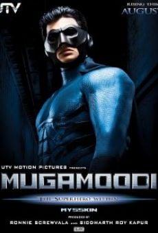 Watch Mugamoodi online stream