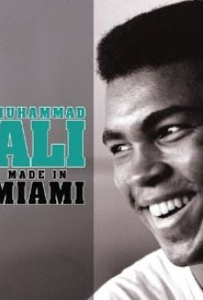 Muhammad Ali: Made in Miami online
