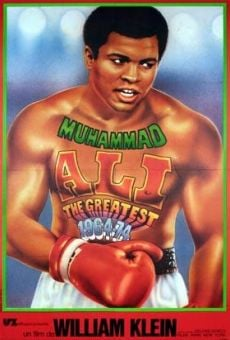 Muhammad Ali, the Greatest online