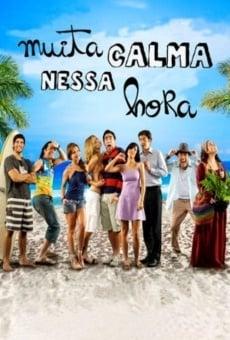 Muita Calma Nessa Hora on-line gratuito