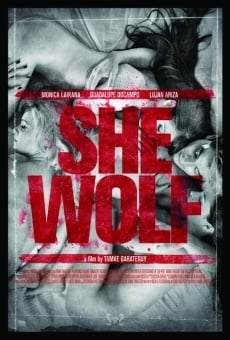 Ver película Mujer lobo
