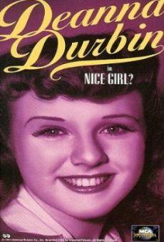 Nice Girl? on-line gratuito
