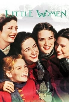 Ver película Mujercitas