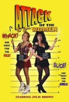 National Lampoon's Attack of the 5 Ft 2 Woman on-line gratuito