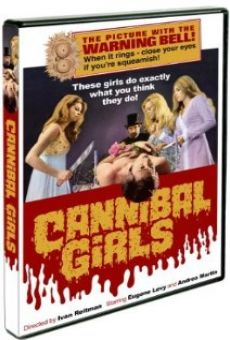 Cannibal Girls on-line gratuito