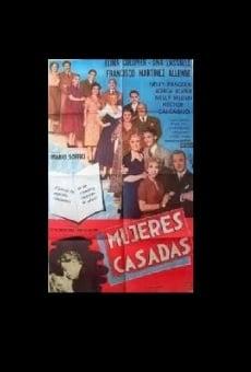 Ver película Mujeres casadas