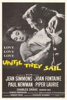 Until They Sail on-line gratuito