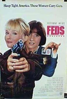 Ver película Mujeres del FBI