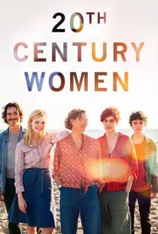 Ver película Mujeres del siglo XX