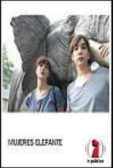 Película: Mujeres elefante