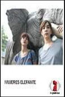 Mujeres elefante on-line gratuito