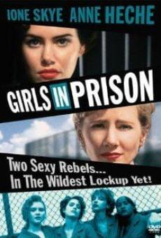 Película: Mujeres en prisión