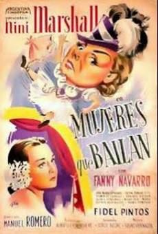 Ver película Mujeres que bailan