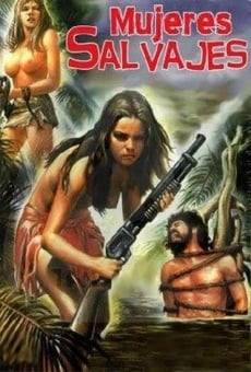 Película: Mujeres salvajes