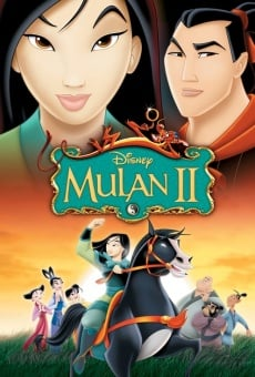 Mulan II on-line gratuito