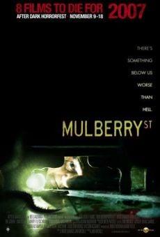 Mulberry Street en ligne gratuit