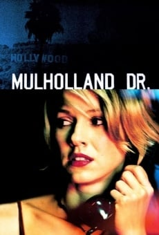 Ver película Mulholland Drive