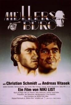 Ver película Müllers Büro