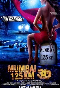 Ver película Mumbai 125 KM