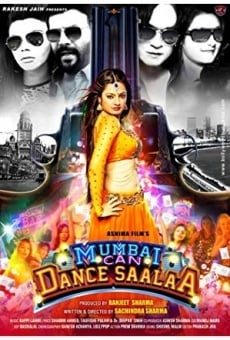 Mumbai Can Dance Saalaa on-line gratuito
