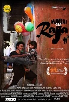 Ver película Mumbai Cha Raja