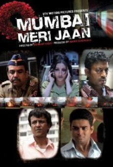 Mumbai Meri Jaan online free